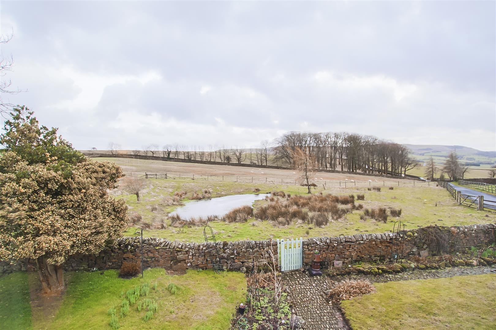 4 Bedroom House For Sale - View of Land